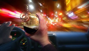 Drunk Driving: A Thing Of The Past?