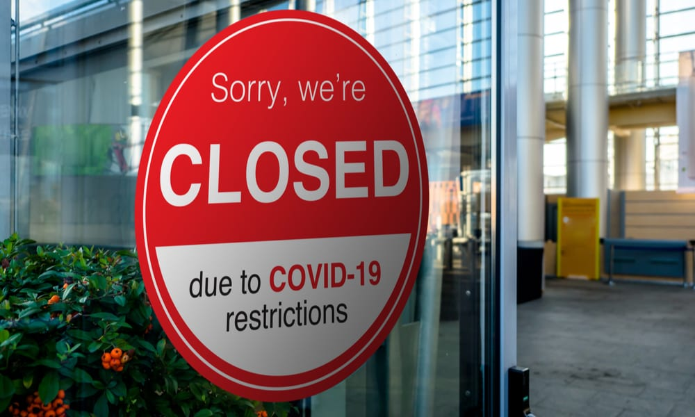 Has Your Businesses Suffered Due to COVID-19?