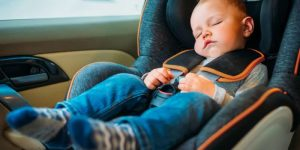 Was Your Child Injured From a Defective Car Seat?