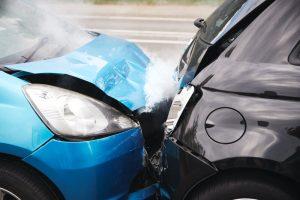 Car Accident Statistics in Texas