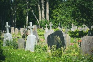 The Top 10 Leading Causes of Death in The United States