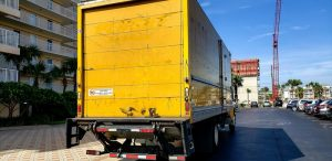 DHL Express Truck Accident Lawyers Who Represent Accident Victims
