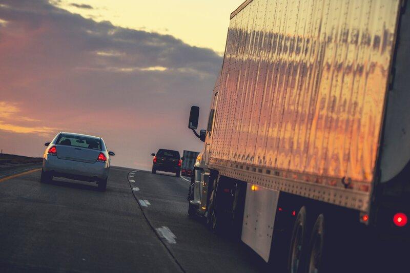 Houston UPS Truck Accident Lawsuit 101
