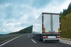 Why You Need a Houston Amazon Delivery Truck Accident Lawyer