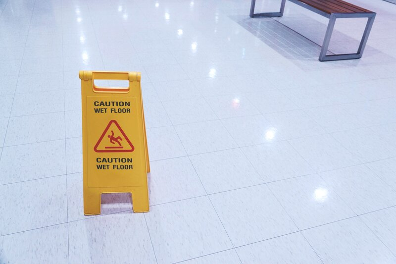 Proving Your Slip and Fall Accident