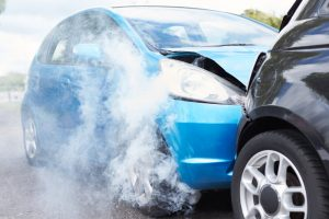 Were You Involved in a Car Accident? Find Out What You Should do Next