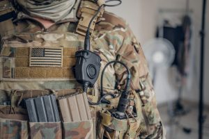 Military Hearing Loss Claims - 3M Ear Plugs