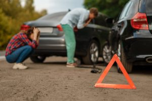 3 Common Mistakes People Make After Being Involved in a Car Accident