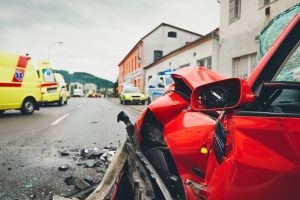 Auto Accidents Are The Leading Cause of Death in The United States