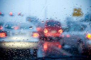 Can I Be Held Liable For a Car Accident That Was Caused by Bad Weather?