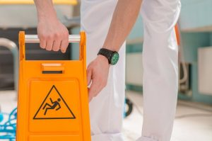 Slip and Fall Cases: When You Do Not Have aCase